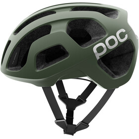 POC Octal - Casco de bicicleta - verde/Oliva